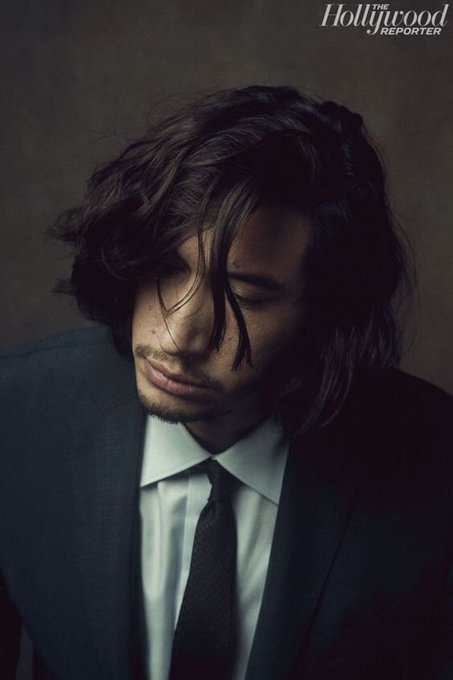 HAPPY BIRTHDAY ADAM DRIVER I LOVE YOU