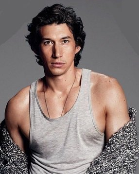Today\s Daily  wishes a very Happy Birthday to Mr. Adam Driver