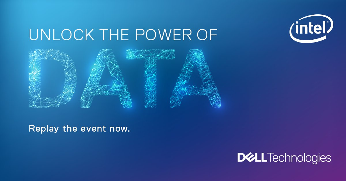RT @DellTech: Find out how #AI can extract more value from data than ever before https://t.co/Vi1sNAKyC9 https://t.co/cf0oddCVhq