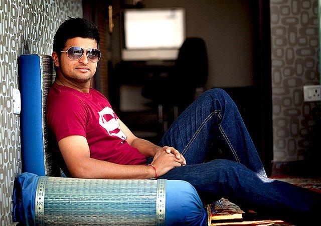 Wishing A Very Happy Birthday To Suresh Raina