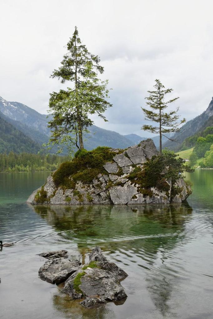 Hintersee, Bavaria, Germany [OC] [1080x1620] via https://t.co/A83nl41ui6 https://t.co/fPHSgVBkqP