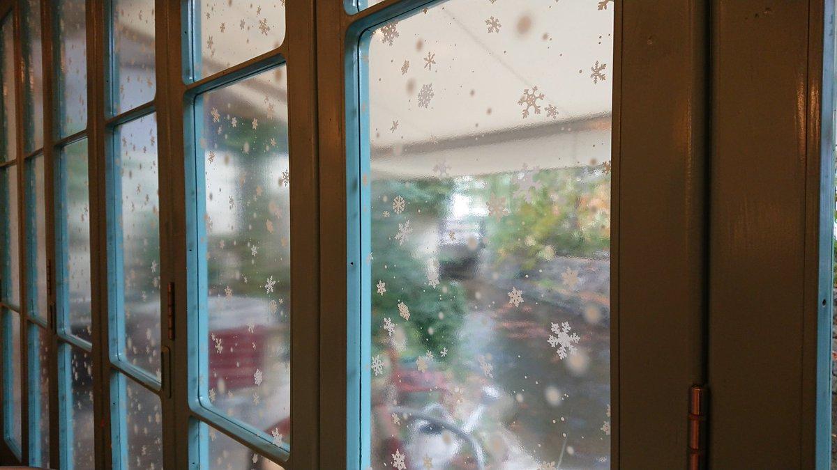 test ツイッターメディア - 小豆とさつまいものタルトは驚きの塩っ気でした。 菩提樹の蜂蜜を使用しているマスカットとチーズクリームのタルトは上品な蜂蜜の香りで大変美味しかったです。今月のキャンドルナイトのタルトは酸味が強いのですがチョコクリームがあっさりめに感じました。 窓越しの風景がかわいい https://t.co/ZCDHY2Uy5n