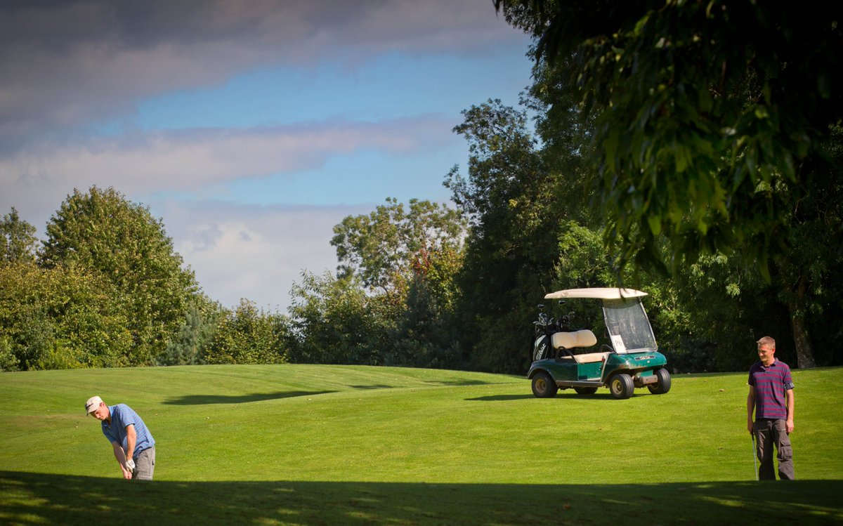 test Twitter Media - COURSE UPDATE - Tuesday 20th November 2018 Both Courses are OPEN, buggies allowed. Winter Wheels Required on all Trollies. 4-Balls available at just £70.00! Contact 01446 781781 (Opt. 1) to book your tee time. https://t.co/gAJ0V2NLvl