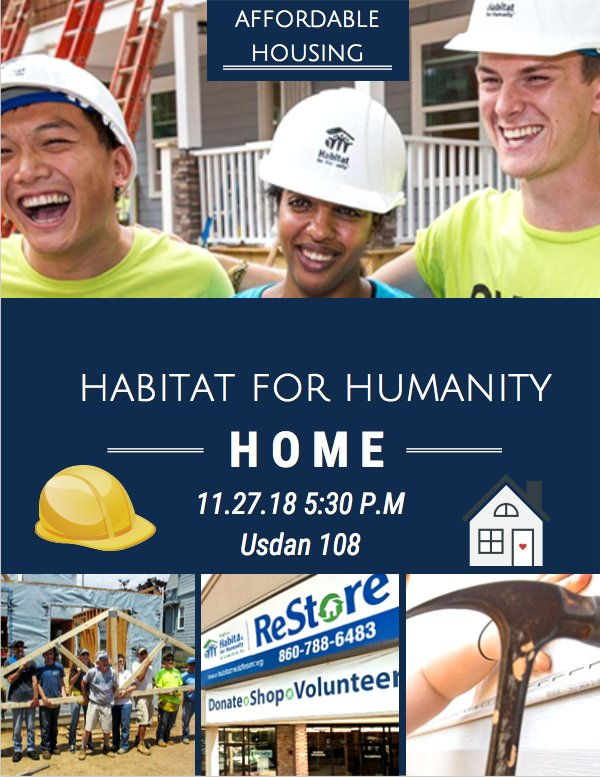 test Twitter Media - Ever wondered what it's like to create a budget as a home owner? Hear from Habitat for Humanity's director and learn about affordable housing in the greater Middletown area! 11/27 at 5:30pm ~ dinner provided! https://t.co/3tUKdVzxai 🏡 @Habitat_org @middlesexhfh https://t.co/KqrjvCtUuu