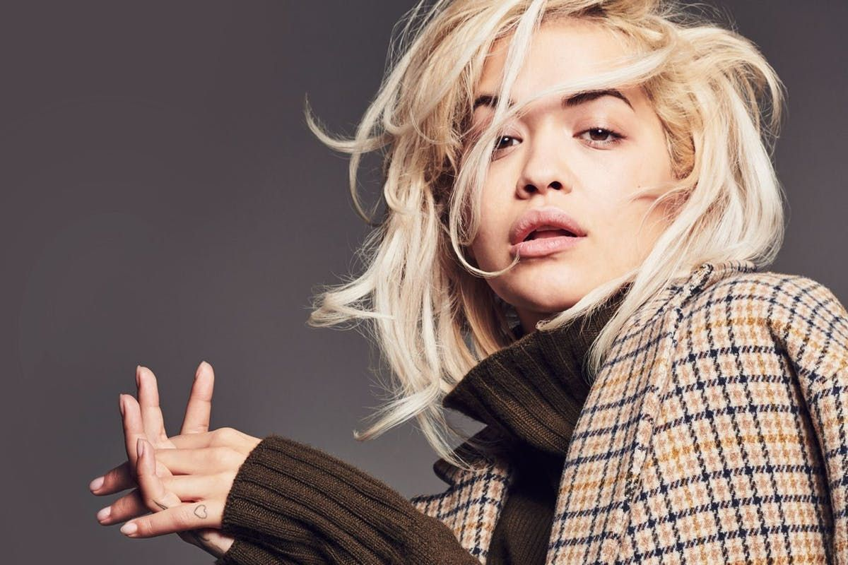 RT @StylistMagazine: . @RitaOra explains why her new album is her most truthful work yet https://t.co/jMUfwh5w3i https://t.co/HsC5IYlvMD