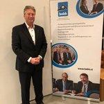 Tijdens de ALV van BOBB op 19-11-18 is Jan Willem van Hunnik toegetreden tot het bestuur van BOBB. @BOBBovername https://t.co/15aweTDQrN