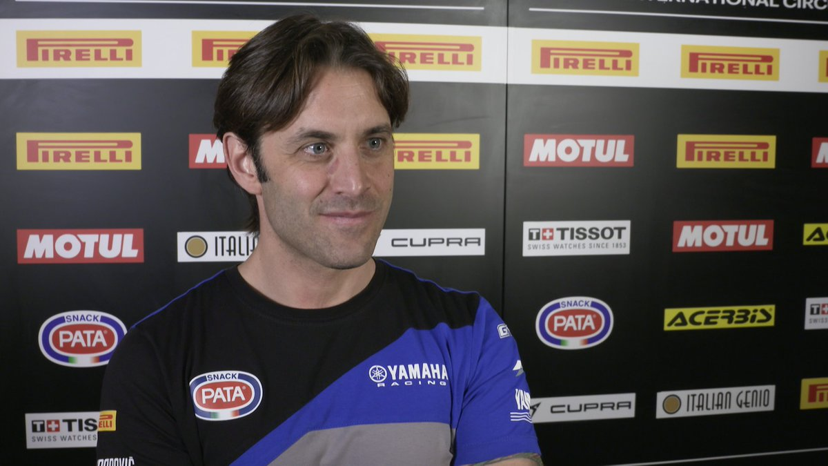 "test Twitter Media - Filippo Conti : ""Both riders and the team did an incredible job""  📹 INTERVIEW 