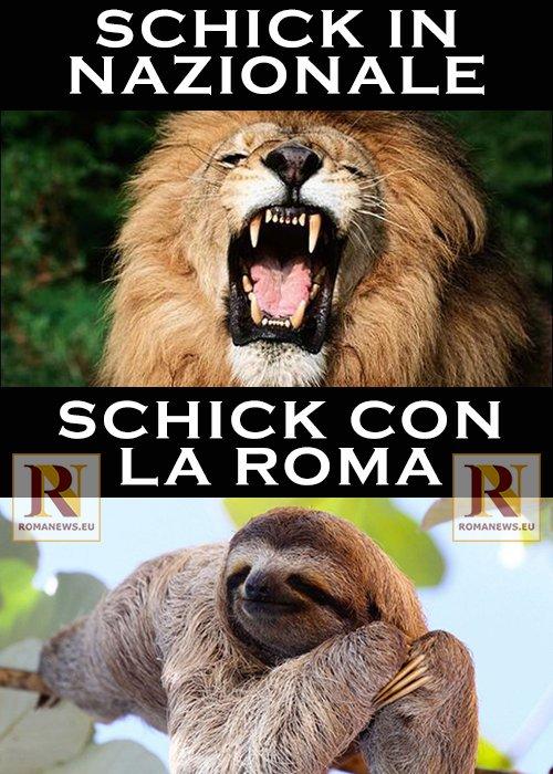 #Schick