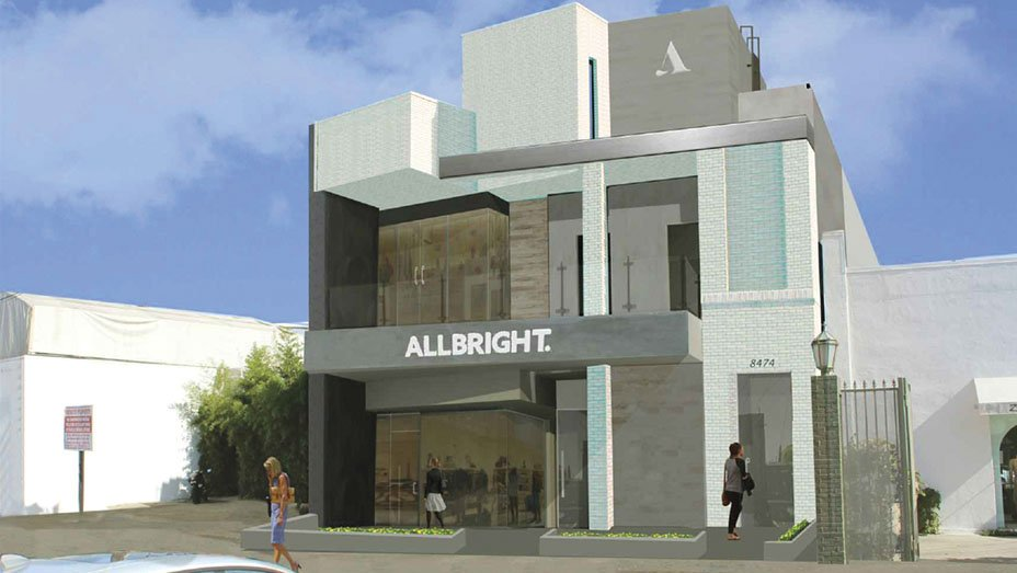 Inside @weareAllBright: The U.K. work-and-hangout space coming to West Hollywood in 2019