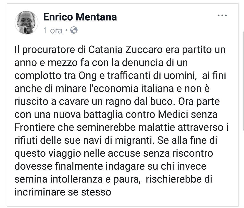 #Zuccaro