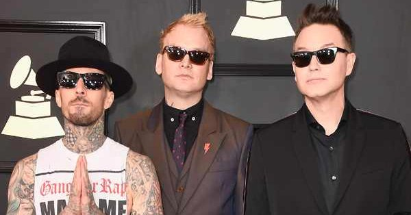 "Say it ain't so... we've all been saying ""Blink-182"" wrong this entire time."