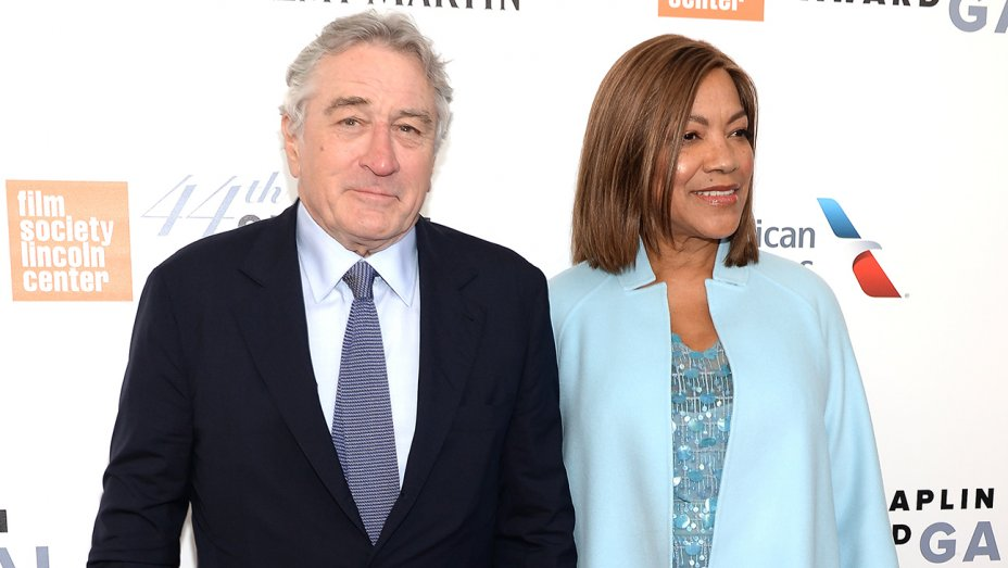 RT @thrstyle: Robert De Niro and Grace Hightower split after over 20 years of marriage