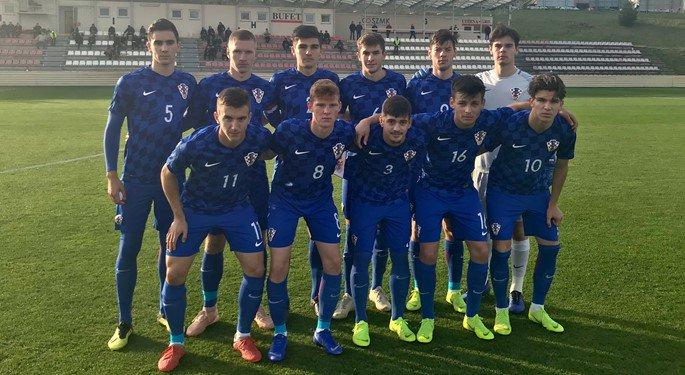 RT @HNS_CFF: 👏 Congratulations to Croatia U-19s, who qualify for the #U19EURO Elite Round! 🇭🇷  #BeProud #Family https://t.co/3K5hDu5qu1