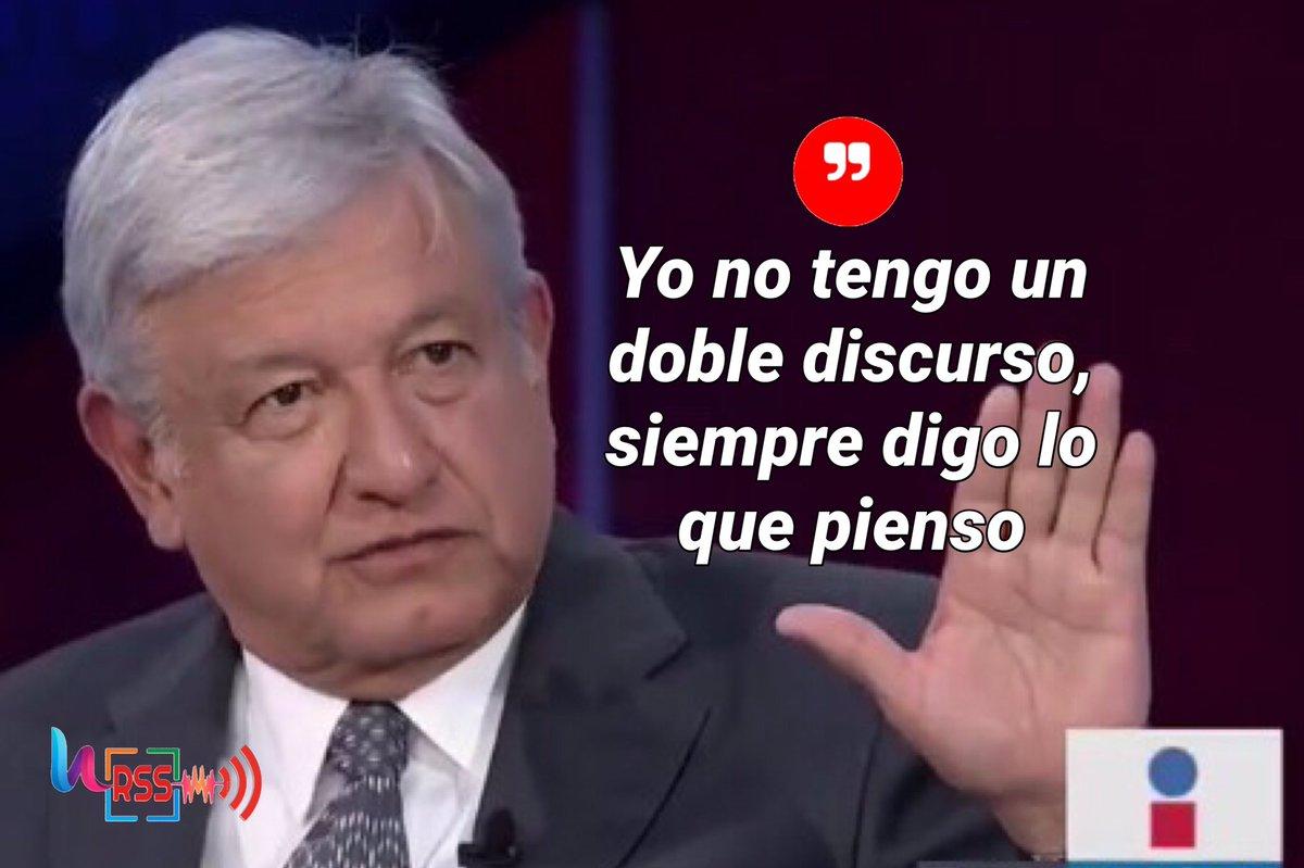 RT @CuliacanMorena: #AMLOenImagen @lopezobrador_ https://t.co/EC5npyJcRX