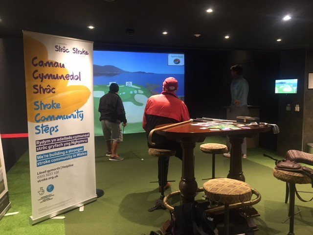 test Twitter Media - Cotrell Park Stroke Awareness Golf Sessions 🏌️♀️  Get golfing!  It's Not too late to sign up for some #New2Golf #Back2Golf sessions with @Gbennettgolf @CottrellParkLtd #Cardiff ! Wednesdays 11-12pm. Lauren.heath@stroke.org.uk  #golf https://t.co/JmTw7T7vsL