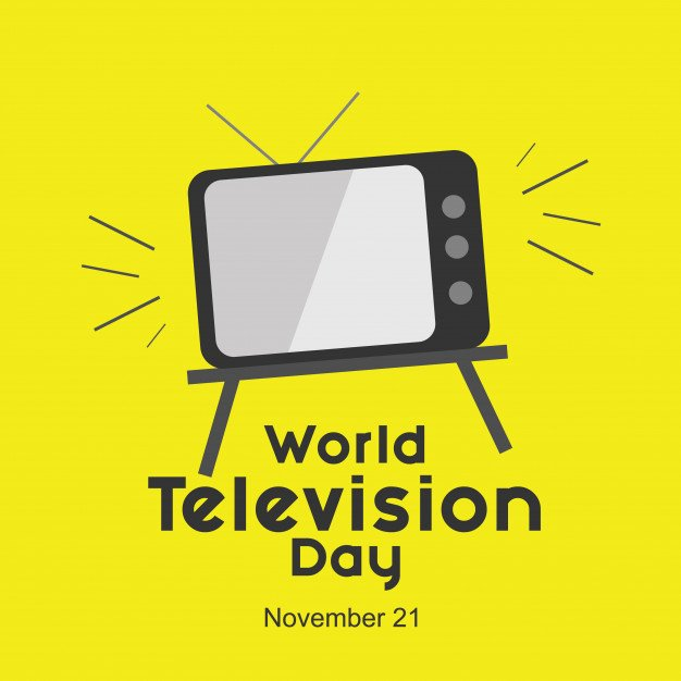 #WorldTelevisionDay