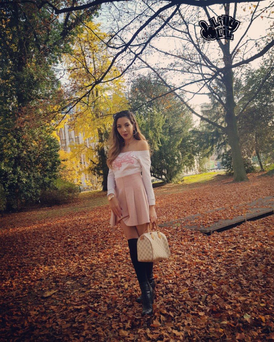 Ach der #Herbst ist doch eigentlich ganz schön! utvQXUJfQc dqynLOc016