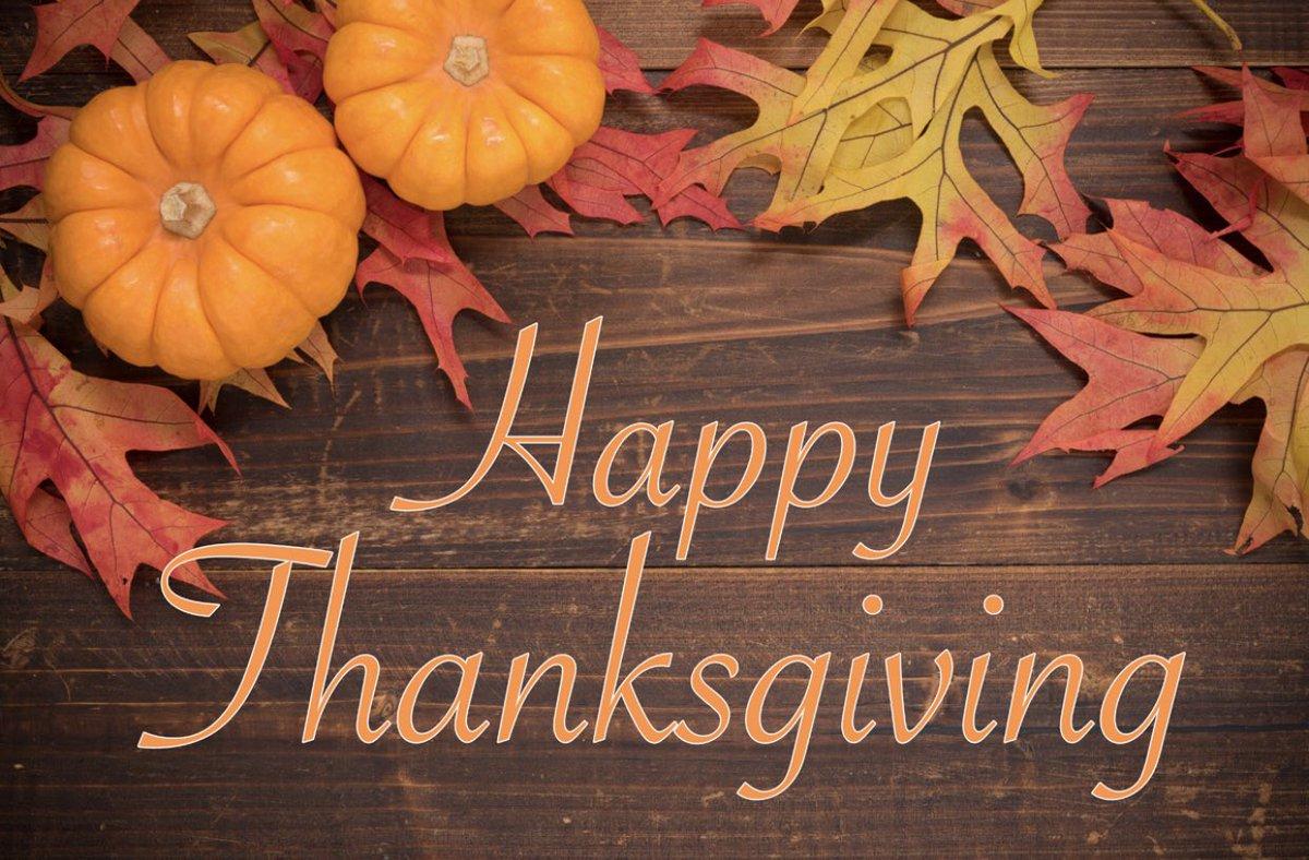 Enjoy a wonderful day with friends & family!