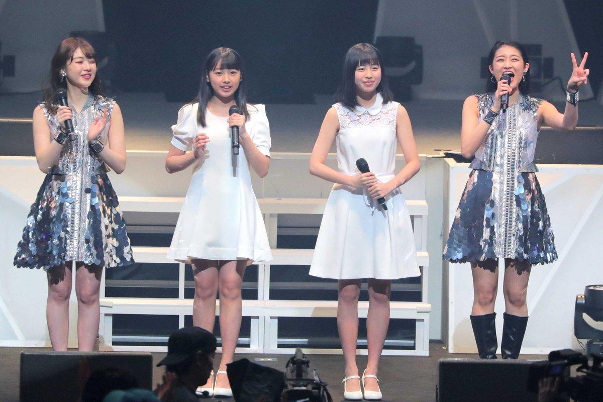 【アイドル】アンジュルムに新メンバー加入 北海道出身の中3・太田遥香&伊勢鈴蘭 過去最多の12人体制に