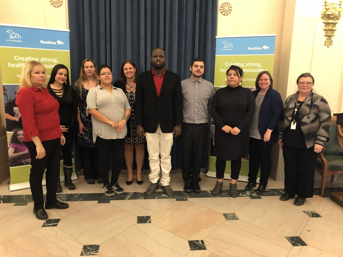 test Twitter Media - It was an honour to join each of the 2018 BUILDINGFoundations Bursary Program recipients as they celebrated their continued academic achievements and to recognize the commitment to their local community https://t.co/jtz1wl0lQ6