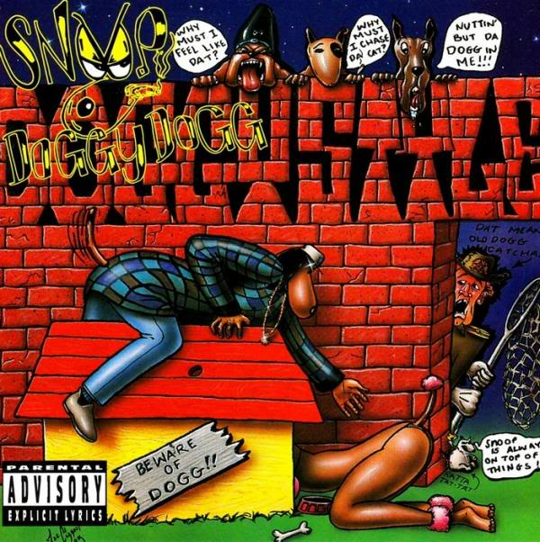 25 yrs ago ???????? what song u still bumpin the most ?! #Doggystyle https://t.co/AttkpC0lap