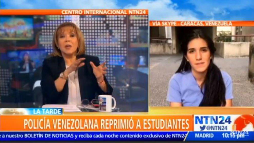 ultimas noticias de venezuela hoy