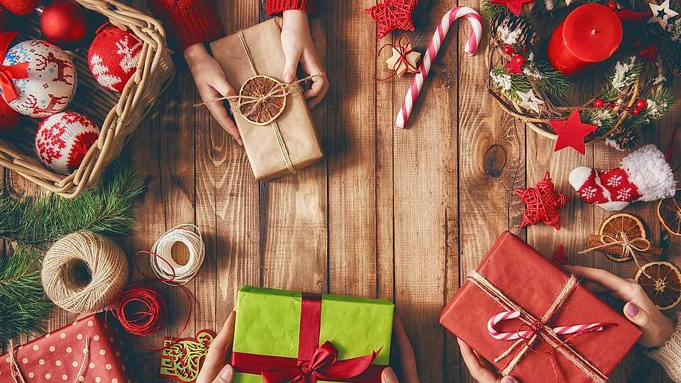 Homemade Christmas gifts: DIY present ideas you can make at home