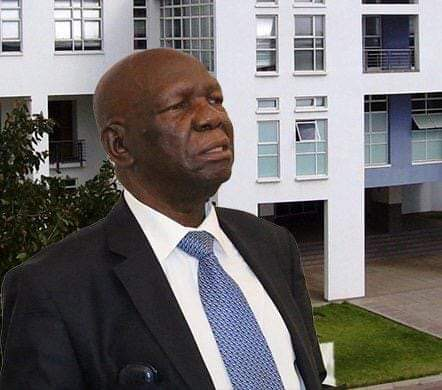 test Twitter Media - Prof Phineas Mogorosi Makhurane will be laid to rest in Gungwe, Gwanda South. @powerfmzimbabwe @khulumanifm95 @RadioZim1 @centralradio958 @ZBCNewsonline https://t.co/l7hDylDXEn