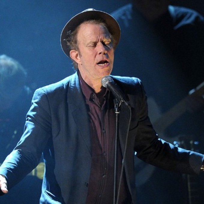 Happy Birthday, Mr. Tom Waits. We\re playing one of his songs every hour for the occasion! Getty Images
