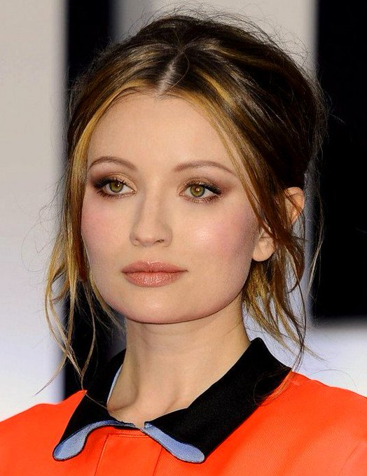 Emily Browning December 7 Sending Very Happy Birthday Wishes! All the Best!