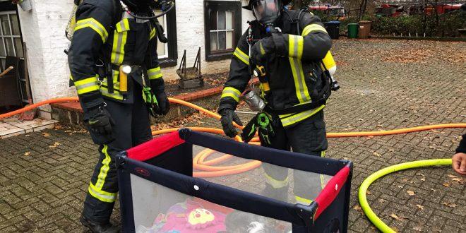 test Twitter Media - Feuerwehr rettet acht Hunde aus verqualmter Wohnung https://t.co/DNL2LE7cLn https://t.co/9zbOpSd6PK