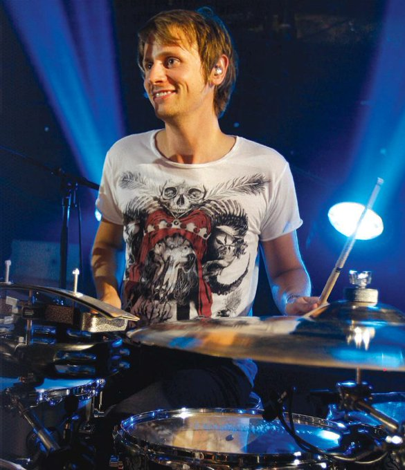 happy birthday  and always 25 Have a cup for us from French Musers