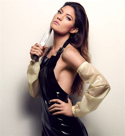 Happy Birthday Jennifer Carpenter!