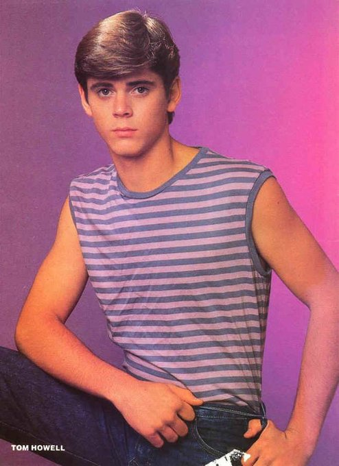 Happy Birthday C Thomas Howell!