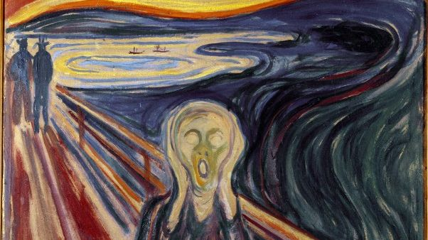 RT @Philochemins: PSYCHIATRIE Cette semaine : Histoire de la folie de Michel Foucault, portrait d'Antonin Artaud, pour en finir avec l'enfermement et deux questions : sommes-nous tous malades ? Heidegger aurait-il été psychiatre malgré lui ? À partir de lundi sur @Philochemins @franceculture https://t.co/OrAWNGd9fu