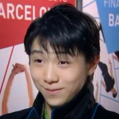 Happy birthday to the best boy Yuzuru Hanyu.