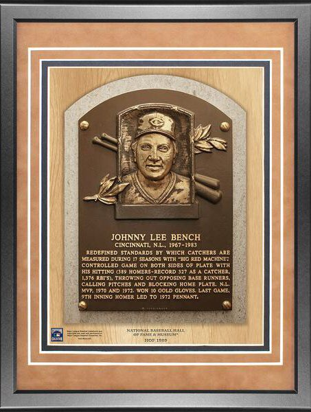 Happy 71st Birthday to the legendary HOF Catcher Johnny Bench
