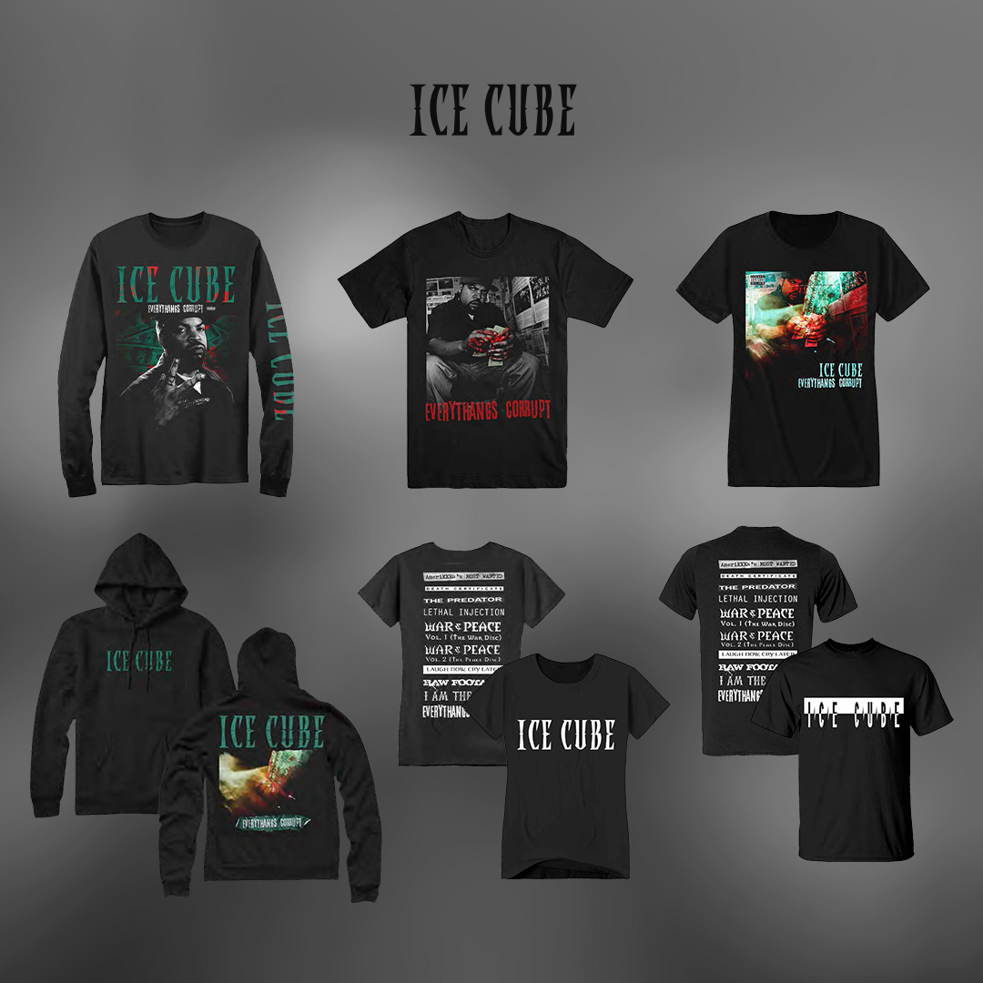 #EverythangsCorrupt shirts, hoodies, long sleeves, and more - available now at https://t.co/Aw59HtaNr9 https://t.co/uwwq2bSPMM