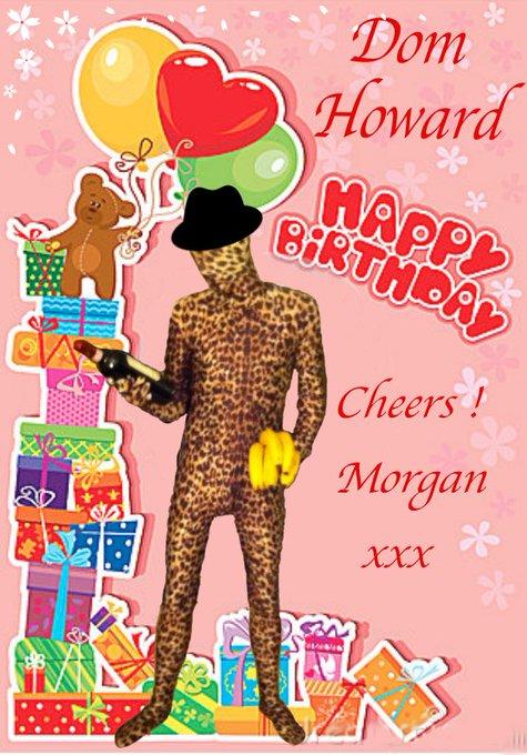 Happy Birthday !!!! :)