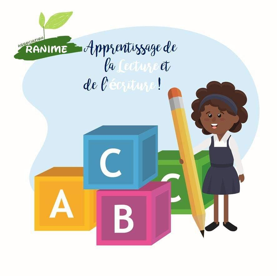 test Twitter Media - Notre action en faveur de l'éducation commence par l'accompagnement à la lecture et à l'écriture pour les écoliers. Plus des détails prochainement et sur notre site internet https://t.co/mc6RvOzMZm  #association #education #enfant #France #Guinee #Mali https://t.co/SFX1hSLLGJ