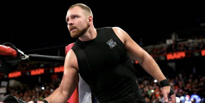 And happy birthday to a great WWE superstar, the Lunatic Fringe.. DEAN AMBROSE !
