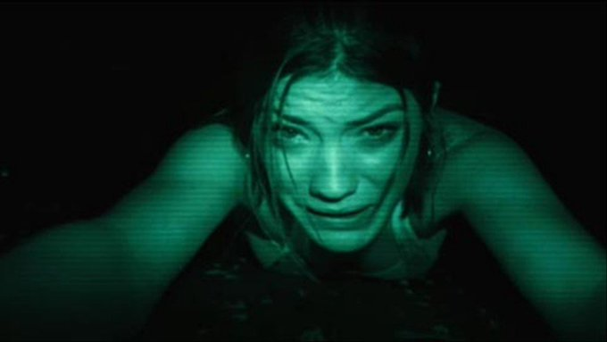 Happy Birthday to Jennifer Carpenter, star of DEXTER, QUARANTINE, and THE EXORCISM OF EMILY ROSE!