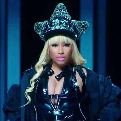 Happy birthday Nicki Minaj