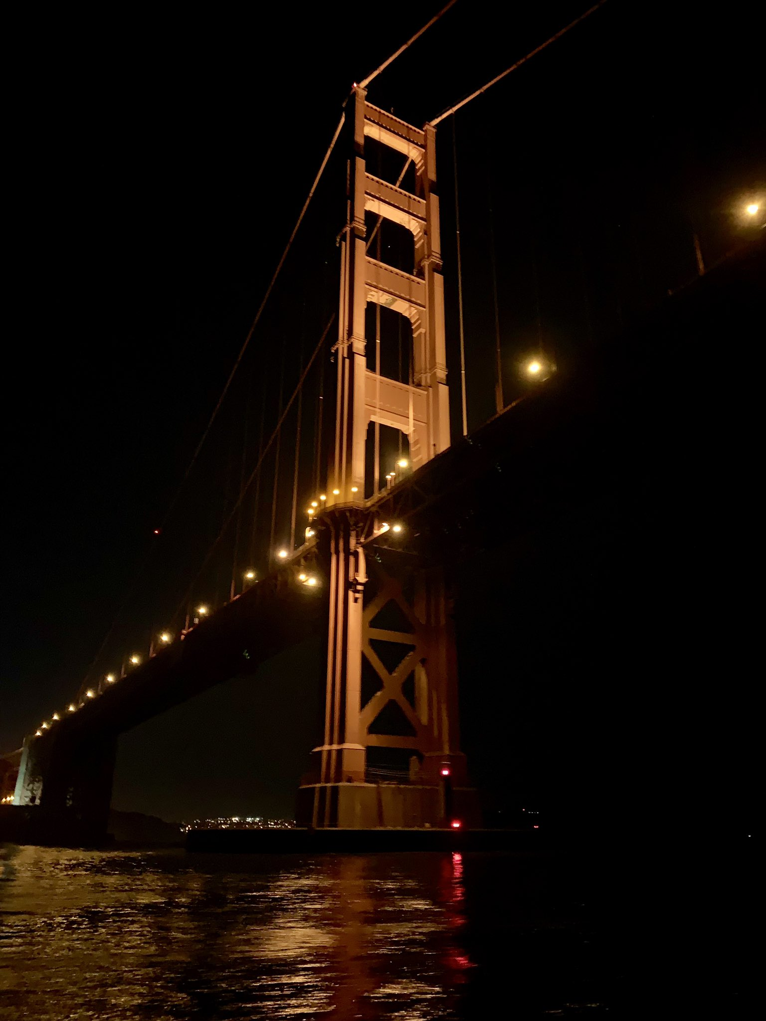 📍Golden Gate Bridge https://t.co/nG1QxSF3sp