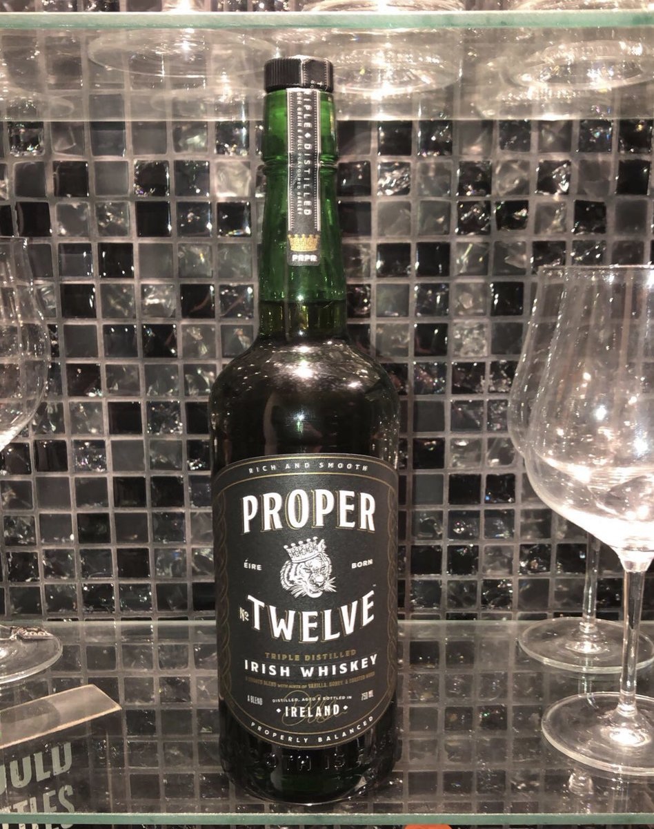 RT @mmurphy9727: Best Whiskey of all time @TheNotoriousMMA https://t.co/KPJINoUab2