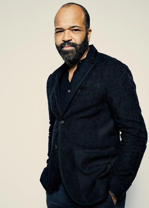 Happy Birthday Jeffrey Wright!!!