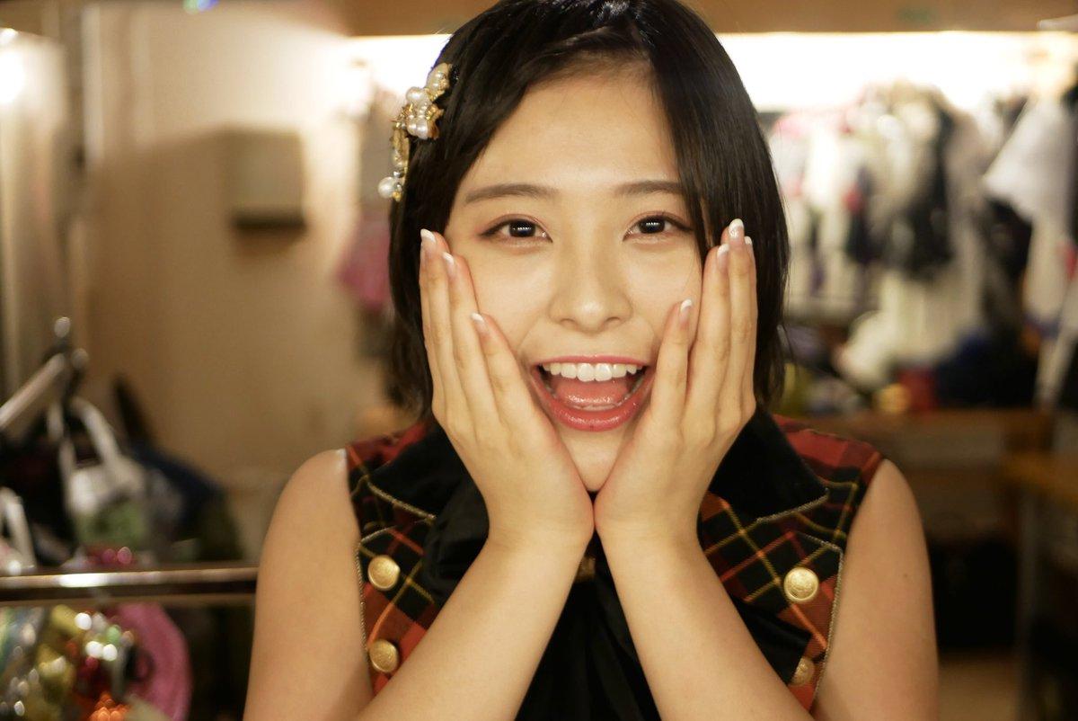 【画像あり】チーム8佐藤栞さんのハンパない魅力?がはみ出してしまう・・・! ->画像>37枚