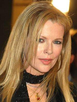 Happy birthday to the amazing actress,Kim Basinger,she turns 65 years today