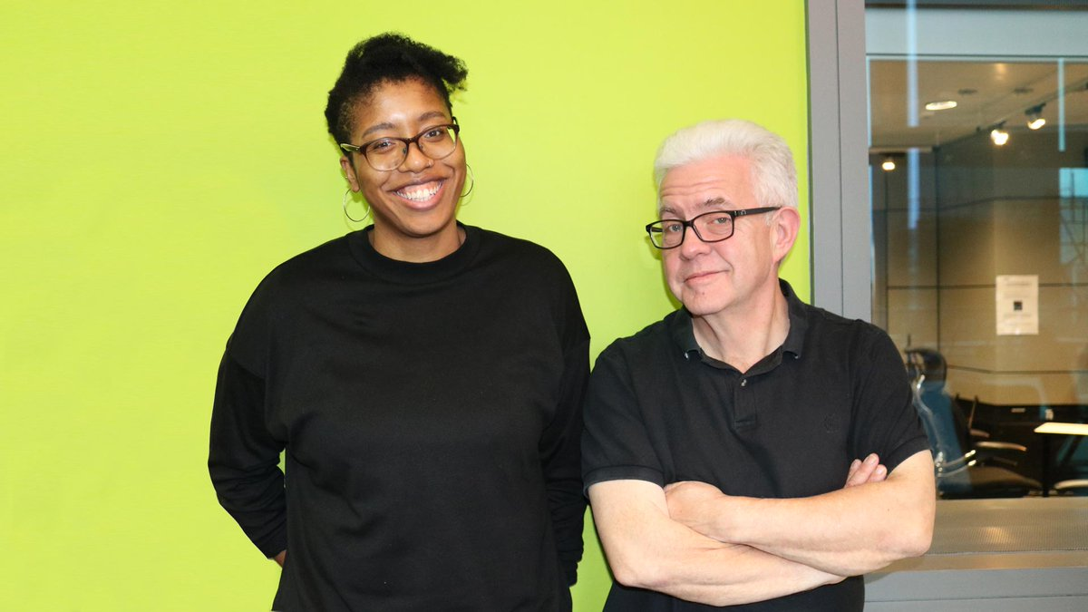 test Twitter Media - RT @R3TheVerb: This week The Verb podcast has an extra poem fro@SelinaNwulu. Download from @BBCSounds https://t.co/eb91IGvw4t