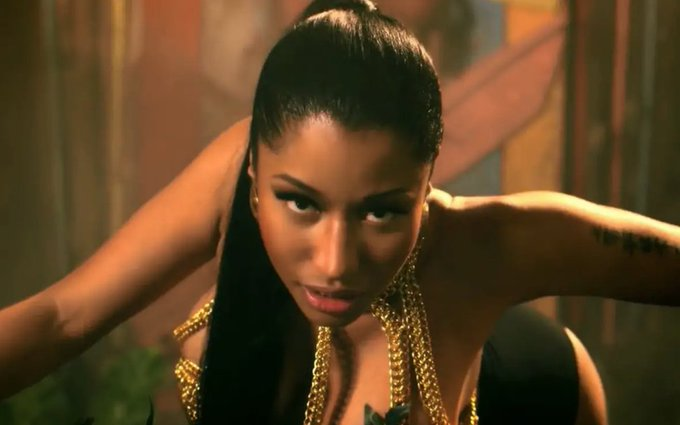 Happy birthday Nicki Minaj! Here are our picks for the rapper s 10 best music videos